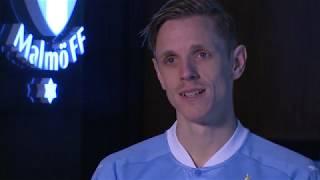 Välkommen till Malmö FF, Sören Rieks!
