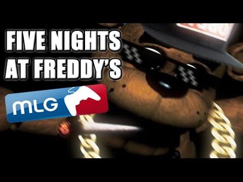 Asi sera five nights at freddy s 4 fazzbear nightmare recopilacion