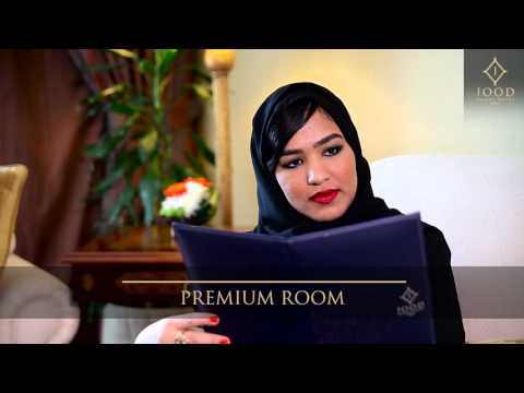 JOOD PALACE HOTEL DUBAI CORPORATE VIDEO 2015