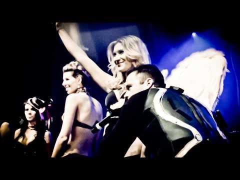 KISS 95.1's Grave Diggers Ball 2011 Recap Video