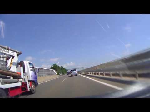 Travels With Tackawanna 10: Sanriku Expressway