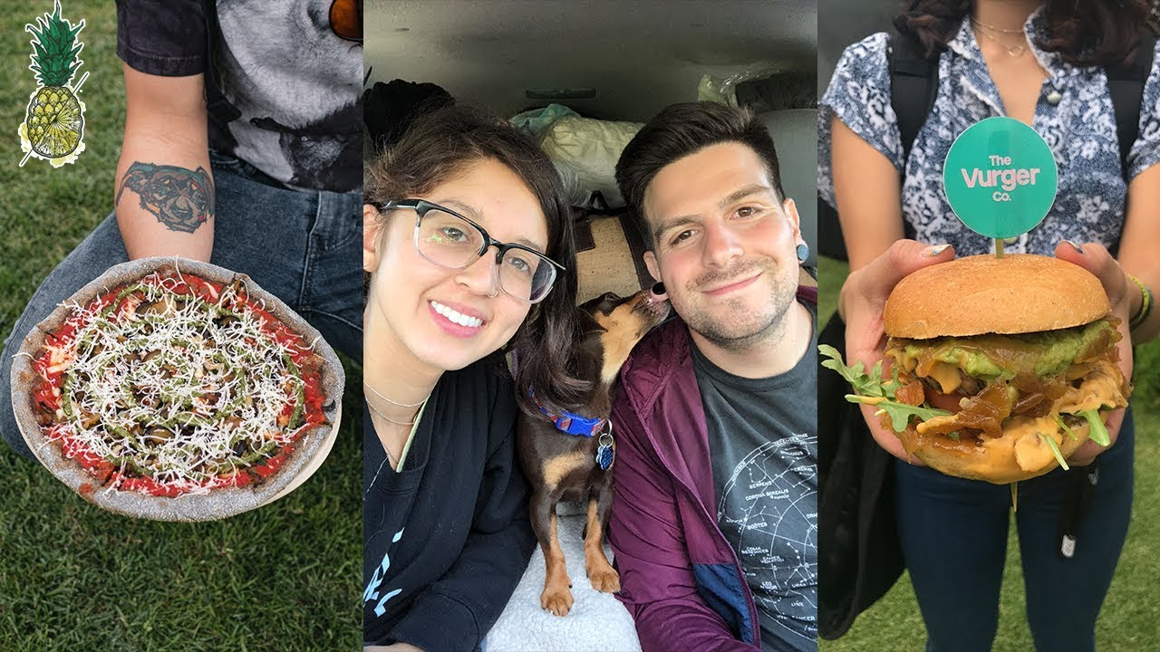 Our Last Week in LA + Road Trip To Our New Home! | Weekly VLOG