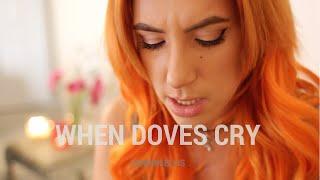 When Doves Cry - Prince/Baz Luhrmann Version (London Ellis Cover)