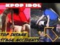 SHOCKING KPOP IDOL ACCIDENT