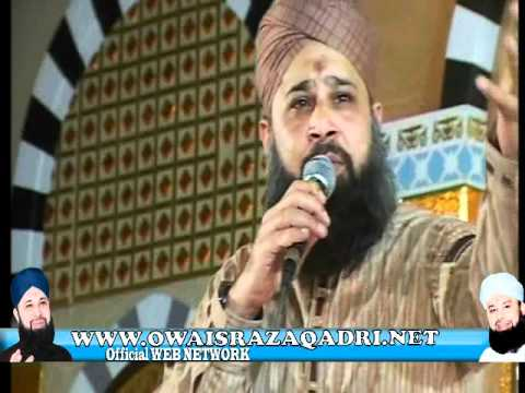 laga te hain nara owais raza qadri irfan ali korangi mehfil naat Apr 3, 2012