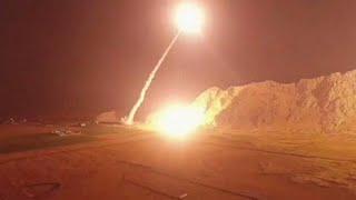 Irán lanza un ataque con misiles sobre Siria en represalia por el atentado de Ahvaz