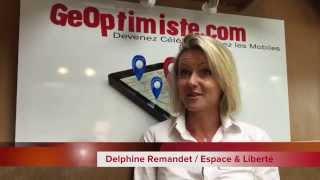 Ypo Camp Espace & Liberté