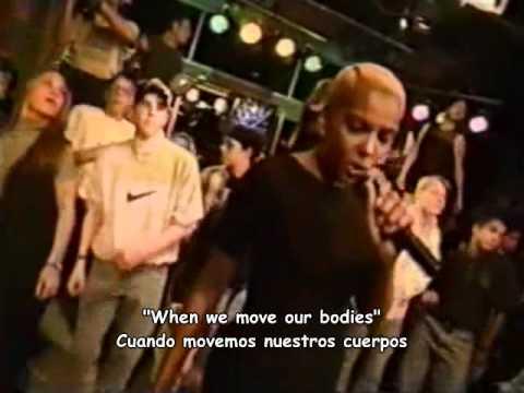 Netzwerk - Memories - live (español)