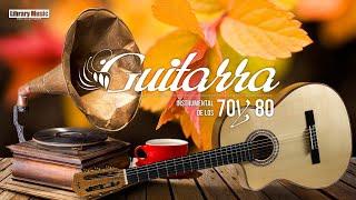 Musica Instrumental De Los Años 70 Y 80  Mejor Musica Relajante del mundo