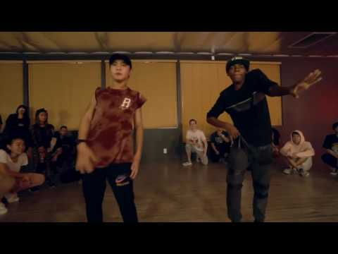 Sean Lew & Will Simmons - Caroline - Anime...