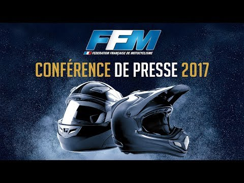 Conférence de Presse FFM 2017