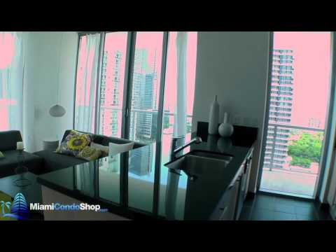 Axis on Brickell Video Tour | Miami Condos For Sale