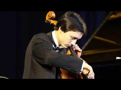 Как звучит виолончель 18-го века