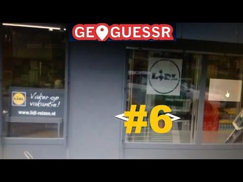 Geoguessr #6 I