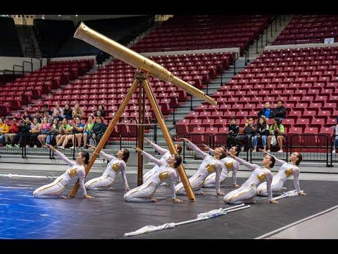 North Lamar High School At WGI Tulsa Regional (Finals) 2020