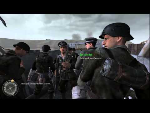 Call of duty 2 german language download