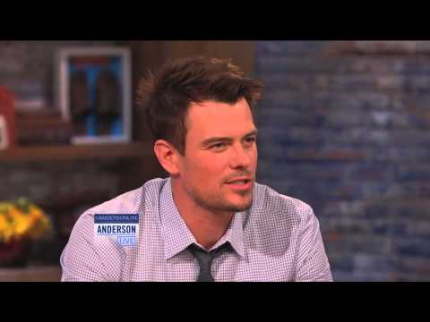 Josh Duhamel on First Meeting Fergie