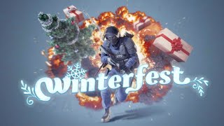 Critical Ops WINTERFEST Event New Update and Skins