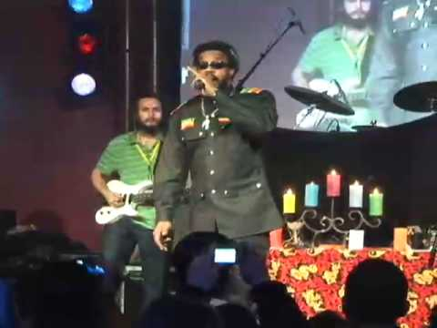 Equal Rights by Andrew Tosh