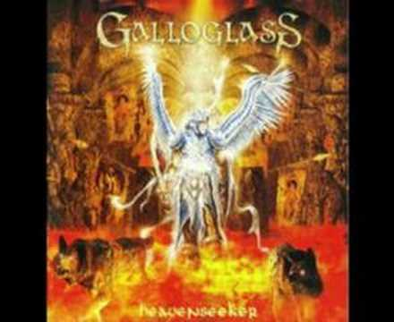 Galloglass - At the Shadowcross