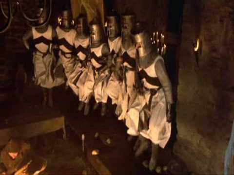 Monty Python's - Knights of the Round Table/Camelot Song