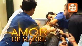 Amor de Madre Jueves 12-11-2015 - 1/3 - Capítulo 68 - Primera Temporada