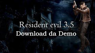 Resident Evil 3.5? Baixe para Testar!