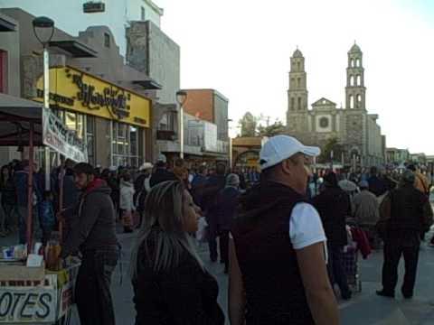 Ciudad Juarez 2016