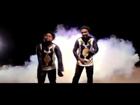 TIZEU - Accroche toi (CLIP OFFICIEL) (Music Camerounaise)