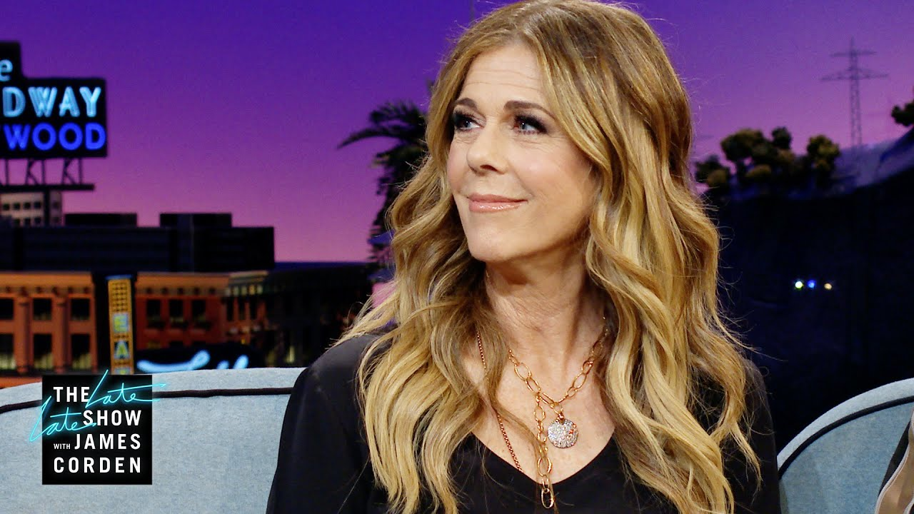 Rita Wilson Had the Whole Hanks Family Get 'Tattoos'