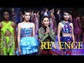 JSL LeVico @ Couture Fashion Week (Sept. 2017)