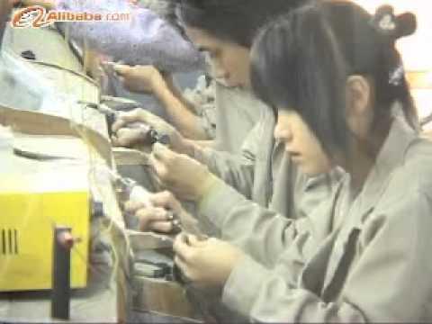 Guangzhou Egle Silver Jewelry Limited Company