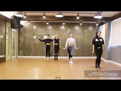 Gfriend- Hear The Wind Sing ( Dance mirror)