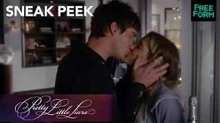 Pretty Little Liars | Season 7, Episode 13 Sneak Peek: Hanna's Designs Make Front Page | Freeform