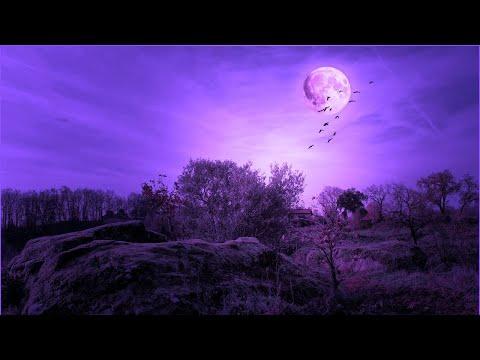 Deep Sleep Music 432Hz | Sleep Healing Frequency | Meditation Sleep Deeply | Positive Energy Sleep