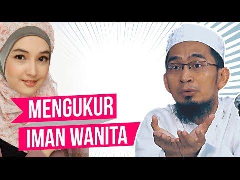 Mengukur Keimanan Perempuan Dari Hijabnya - Ustadz Adi Hidayat LC MA