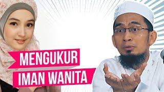 Mengukur Keimanan Perempuan dari Hijabnya - Ustadz Adi Hidayat LC MA Mp3