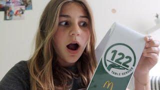 BORDJE GESTOLEN BIJ MCDONALDS?! - WEEKVLOG #117 | SENNA BELLOD