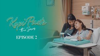 Thumbnail of 'Kopi Paste' The Series – Episode 2