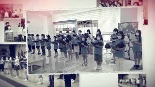 유엔평화소년소녀합창단 소개 영상 - 2021' 대한민국…