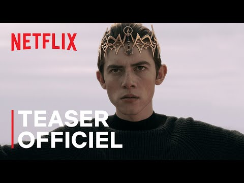 Locke & Key Saison 2 | Teaser VF | Netflix France