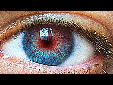 Глаза болят при чтении