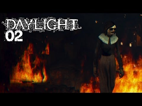 DAYLIGHT [WQHD] #002 - Return of the #Omiliebe ★ Let's Play Daylight