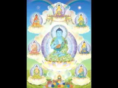 Trai Đàn Dược Sư [1/11] - Tk Thich Thong Lai