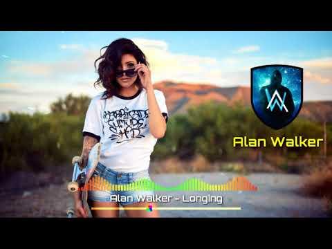 Alan Walker - Longing ( New Song 2018 )