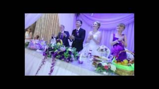 Поздравили Друга на свадьбе..