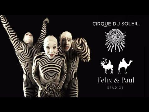 "Dreams of ""O"" 360-degree VR Trailer | ""O"" by Cirque du Soleil"