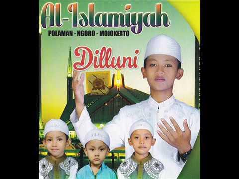 Full Album Sholawat Al Islamiyah Vol 6 Album Dilluni (Musik Islami Indonesia)