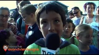 Bossche AvondvierdaagseTV - Groeten uit de route (dag 2)