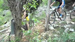1° Giro XC Soave